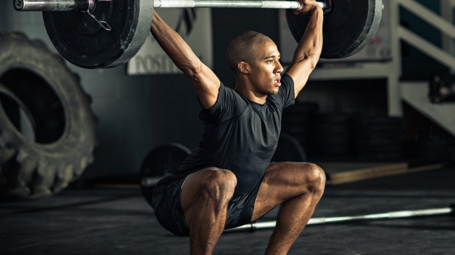 20 Things Your Bro Doesn't Know About Weightlifting