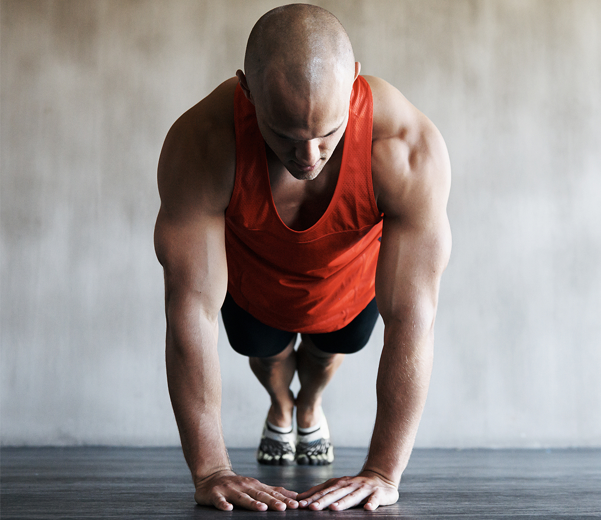 Image result for triangle push ups