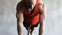 Best quick-hit triceps workout