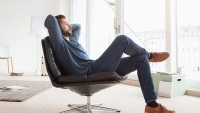 A New 'Active Recliner' Promises to Make You Fit While You Sit