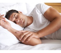 Get Solid Sleep—or Take a Nap