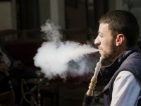 Hookah pipes that have electric heating disks can obliterate 80% of your lung cells