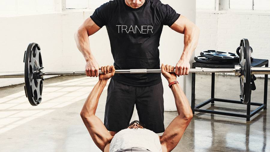 The 5 Biggest Personal Training Myths