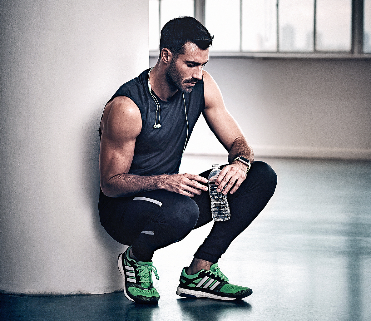 The 6 best ways to recover from your workout