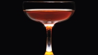 Drink this: the spicy winter manhattan
