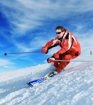 7 Ways to Avoid Injury As a New Skier