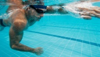 Joint Pain? No Problem—Just Add Water to Your Workout
