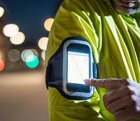 Ask Men's Fitness: What's the Best Running Route App?