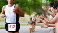 Tackle Your First 26.2 Miler