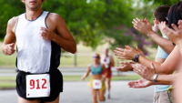 Marathon Training Tips for the Novice Runner