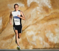 The Best Ways to Fuel Your Fall Marathon