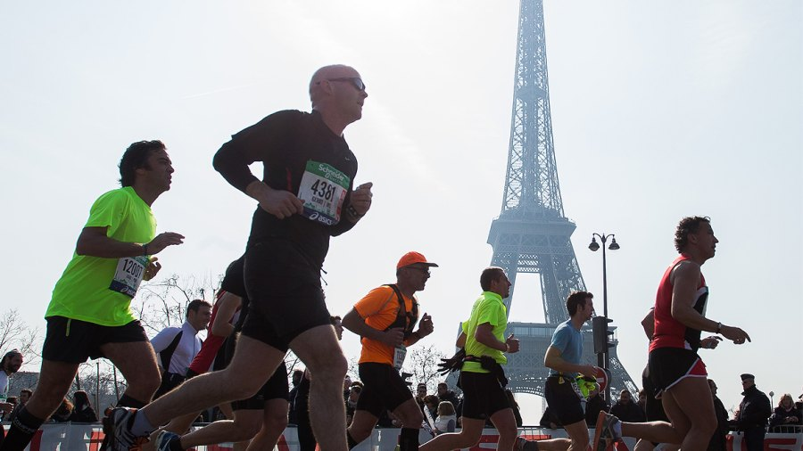 6 Things You Need to Know About Destination Marathons