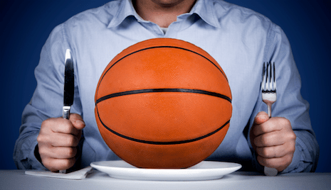 March Madness Snack Ideas