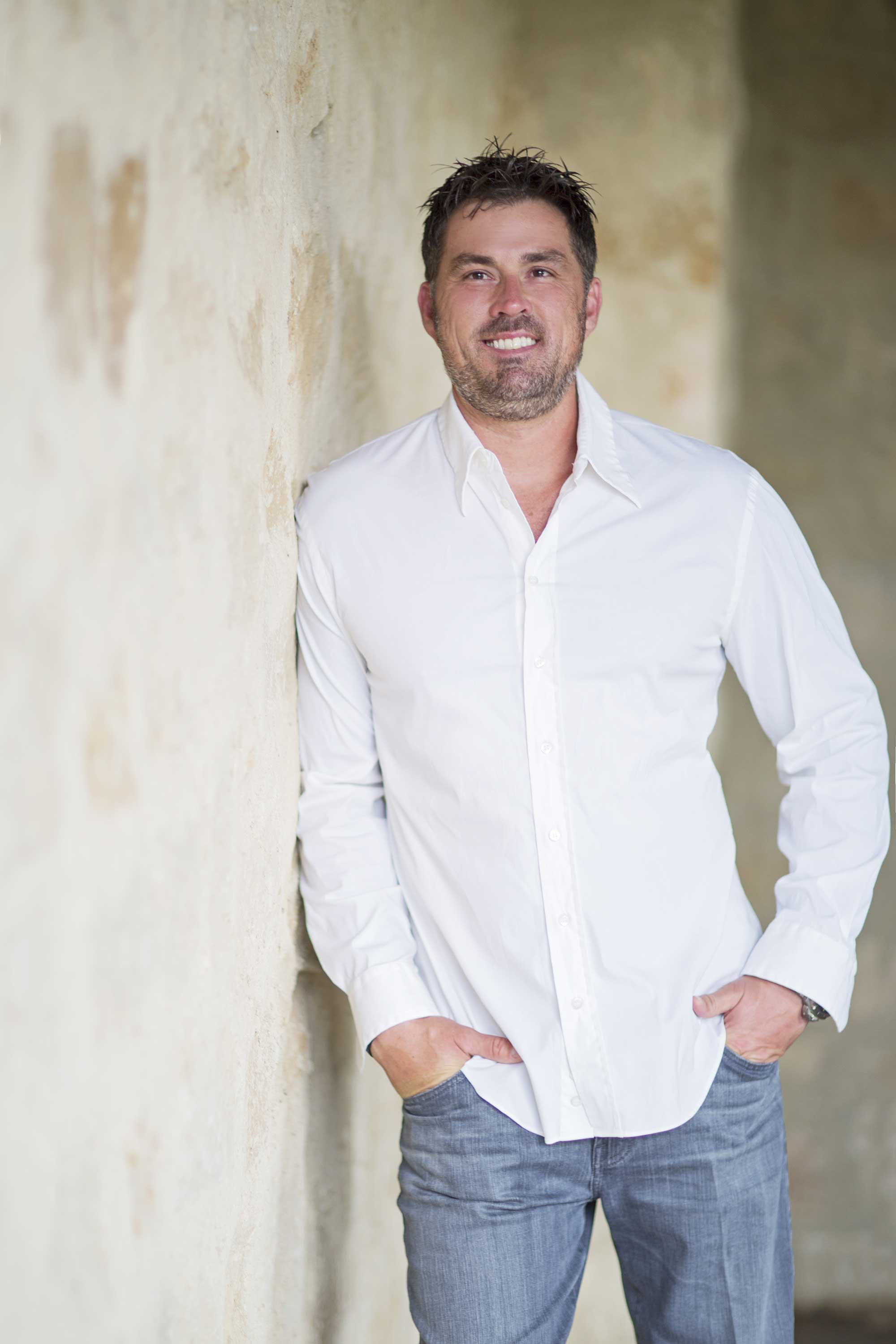 Marcus Luttrell, former Navy SEAL and author of 'Lone Survivor.' Photo used with permission.