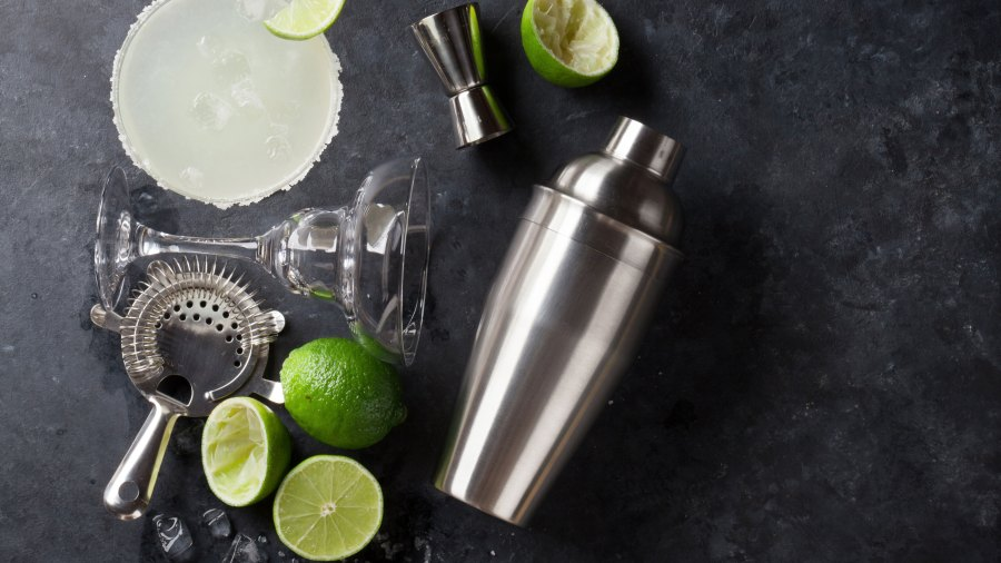 4 Margarita-making Tips Every Guy Should Know