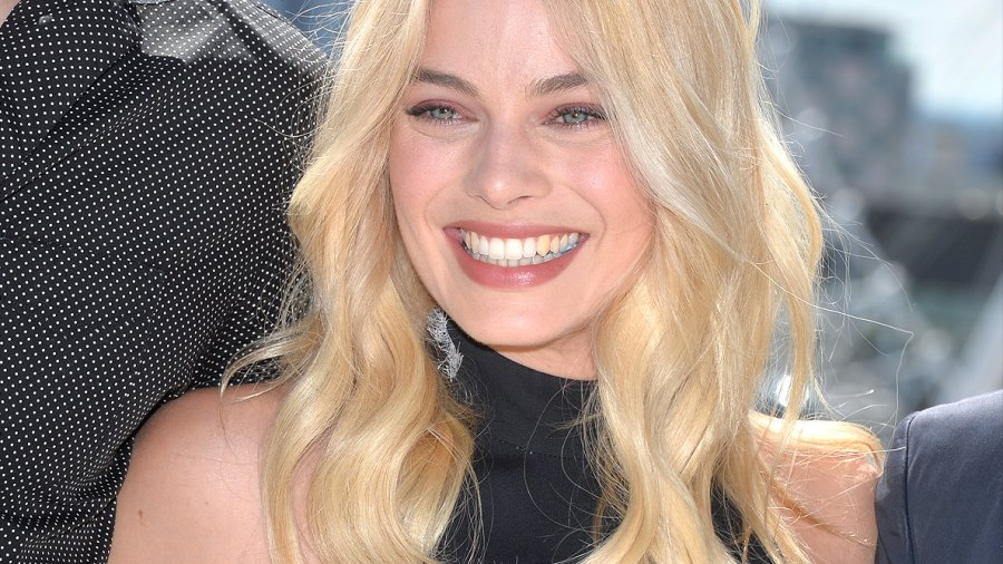 She's Not Just Harley Quinn: Margot Robbie Signs Studio Production Deal With Warner Bros.