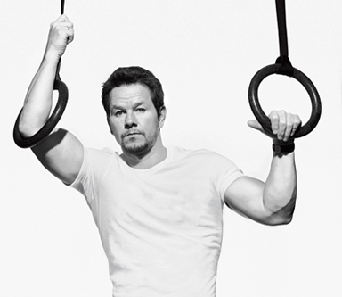 Mark Wahlberg: the Fighter at Rest