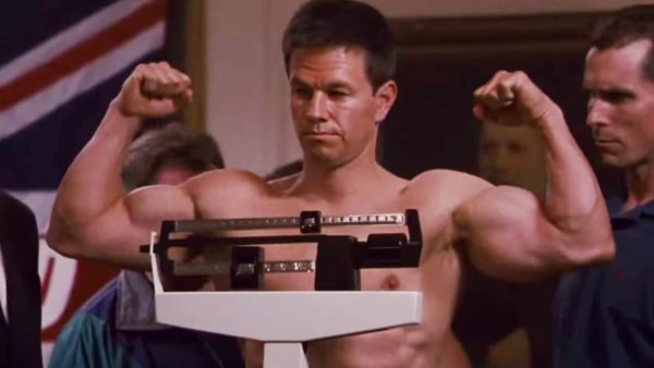 Wahlberg's Top 5 Sports Moments