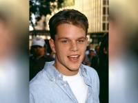 How Matt Damon Lost 60 Pounds For a Role in 'Courage Under FIre'