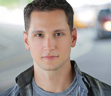 Bodybuilder Turned Actor: Matt McGorry on Changing Careers