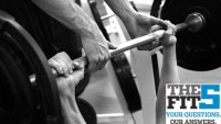 The Fit 5: Increase Your Max Lifts