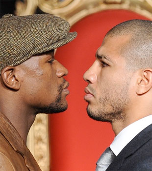Boxing Preview: Mayweather Vs. Cotto
