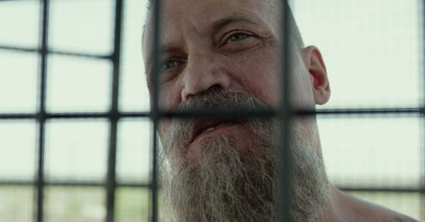 Holt McCallany in Shot Caller