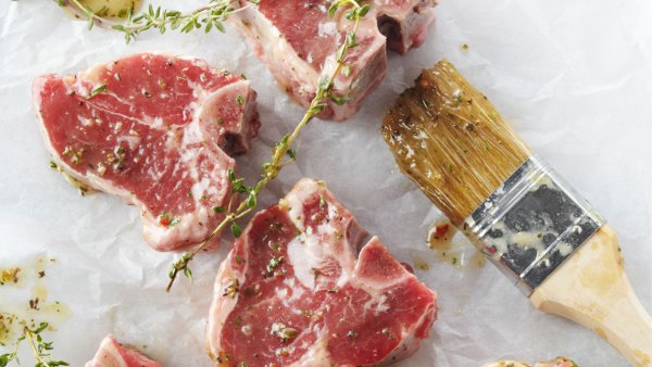 5 Cancer-Fighting Meat Marinades
