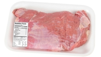 Meat Gets Nutrition Labels