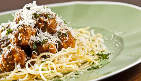 Meatball Recipe: Here's How to Cook Ground Chicken