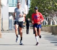 Meb Keflezighi's First Long Run Ever—Plus the Most Surprising Advice We Got From Him