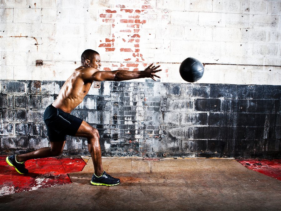 Gym Equipment You're Not Using But Should Be