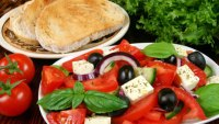 Live Better With the Mediterranean Diet