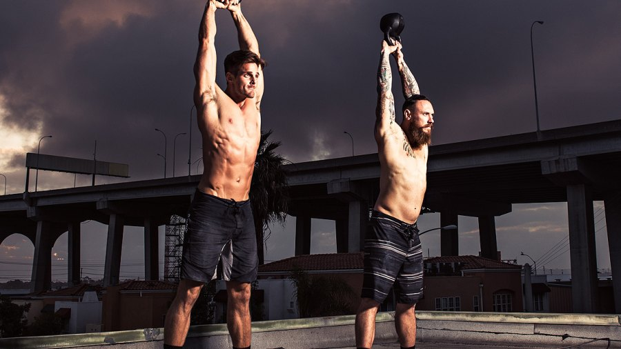 Why Competition Gives You a Serious Edge at the Gym