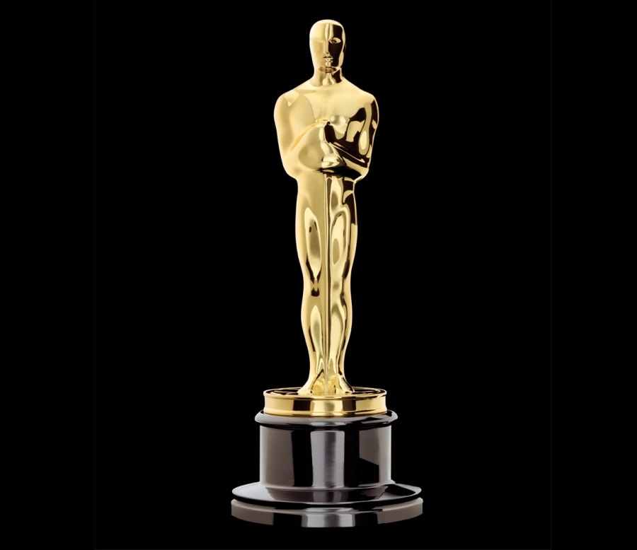 The Men's Fitness On-Screen Movie Awards