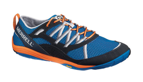 Shoe of the Month: Merrell Flux Glove Sport