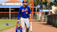Tim Tebow, New York Mets, minor league