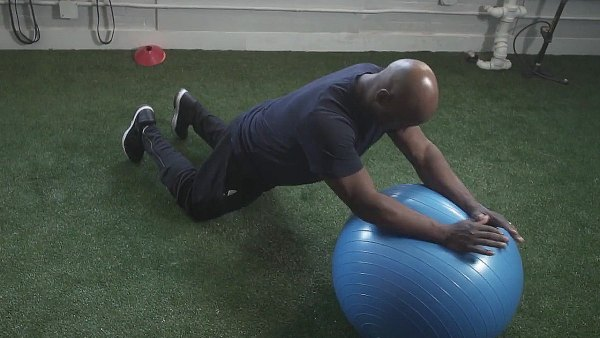 The 'Men's Fitness All-Strength Guide To Sports Training: Core Strength
