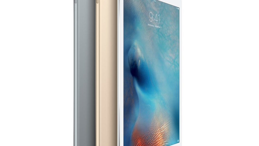 Product Review: IPad Pro Is Not for Everyone