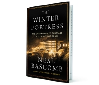 Q&A: 'The Winter Fortress' Author Neal Bascomb Talks Incredible Fitness Feats and Nazi Busting