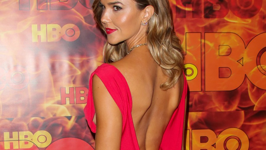 Arielle Kebbel Sounds Off on Her Sexy New Role in the 'Fifty Shades of Grey' Series