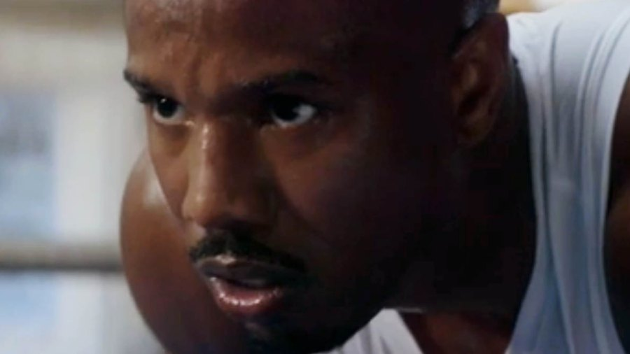 """Michael B. Jordan stars and directs in #IFightFor, the new promo for """"Creed."""""""