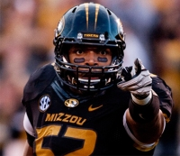 Michael Sam's Other Big Challenge: Becoming a Linebacker