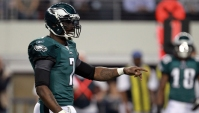 Celebrity Workouts: Get Ripped Like Michael Vick [VIDEO]