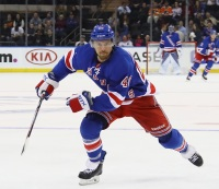 NHL star Michael Grabner's speed training