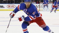 Need for Speed: How New York Rangers Star Michael Grabner Became the Fastest Man on Ice
