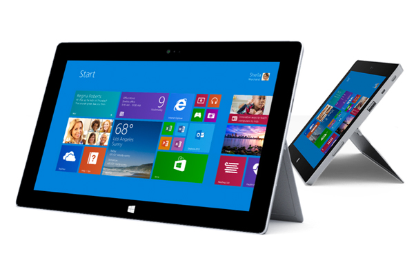 Review: Microsoft Surface 2