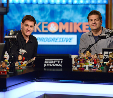 Mike and Mike on Super Bowl XLVIII