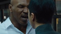 """Mike Tyson squares off with Donnie Yen in """"Ip Man 3"""""""