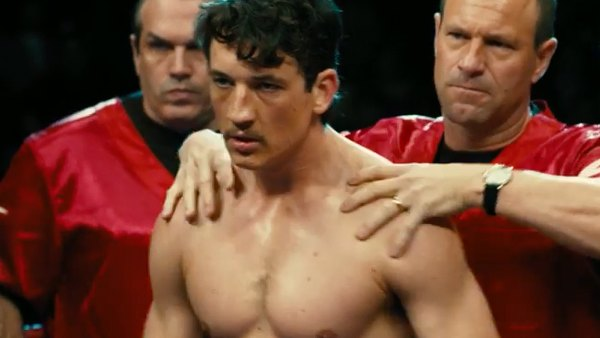 Miles Teller Did Bleed For It